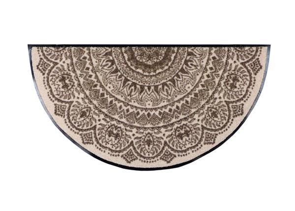 Входной коврик Medaillon nougat 42x85 cm A5-129607