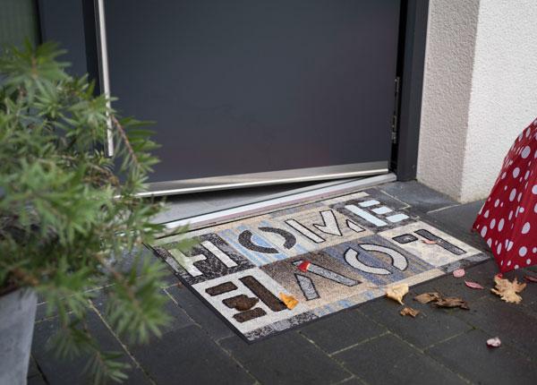 Ковер Love Home Squares