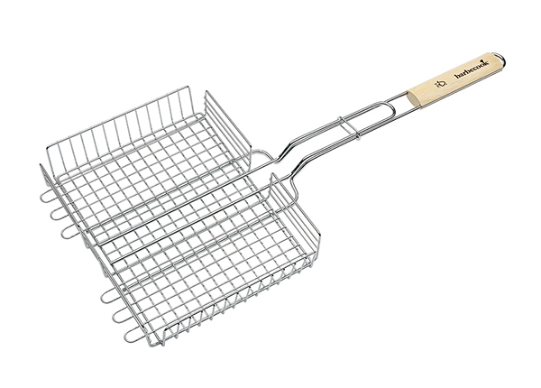 Решетки для гриля Barbecook FSC 31,5x25x5 cm TE-129833