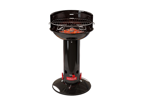 Угольный гриль Barbecook Loewy 40 TE-129848