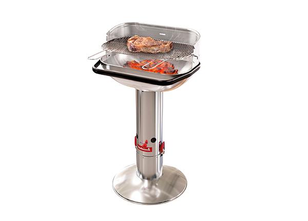 Угольный гриль Barbecook Loewy 55 SST TE-129853