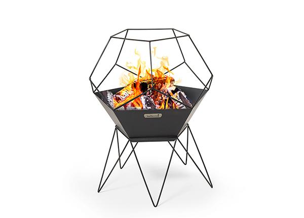 Очаг для костра Barbecook Jura Ø 60 cm TE-129883