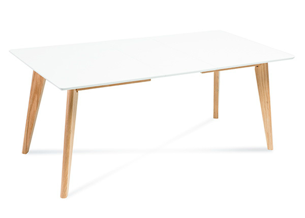 Удлиняющийся обеденный стол 80x120-160 cm TF-129925
