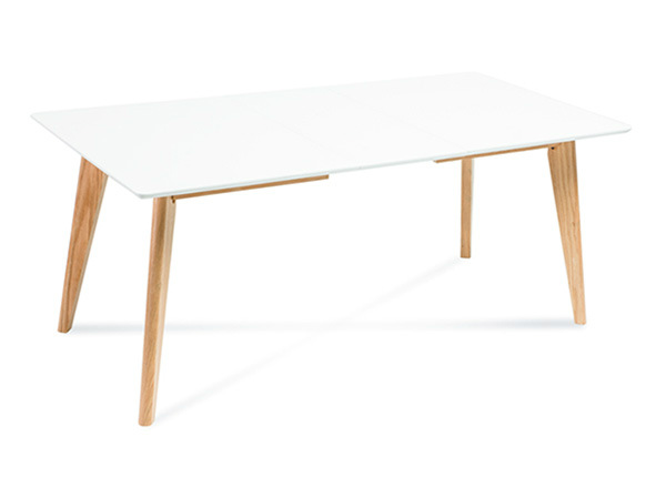 Удлиняющийся обеденный стол 90x140-220 cm TF-129926