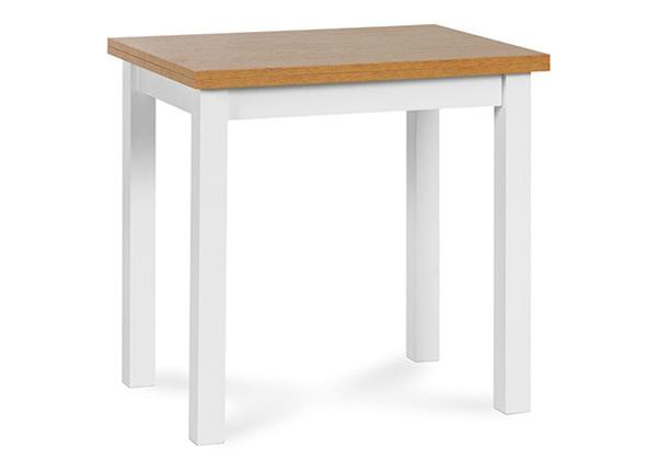 Удлиняющийся обеденный стол 80x60-120 cm TF-129927