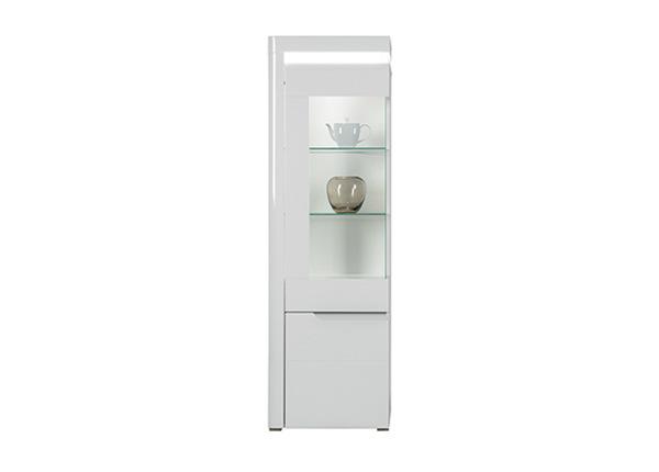 Шкаф-витрина TF-129938