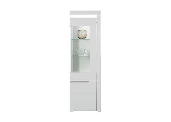 Шкаф-витрина TF-129956