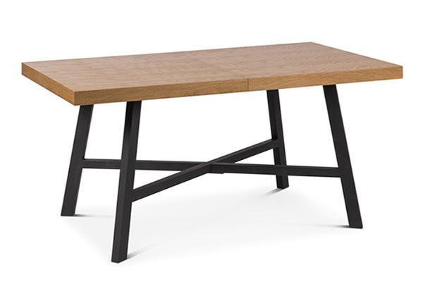 Удлиняющийся обеденный стол 90x160-240 cm TF-129967