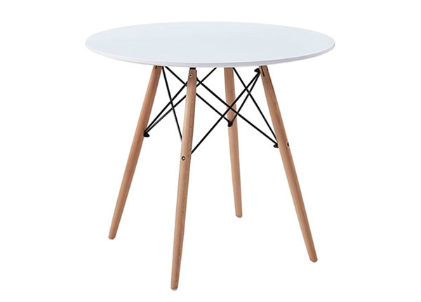 Обеденный стол Ø 80 cm TF-129970