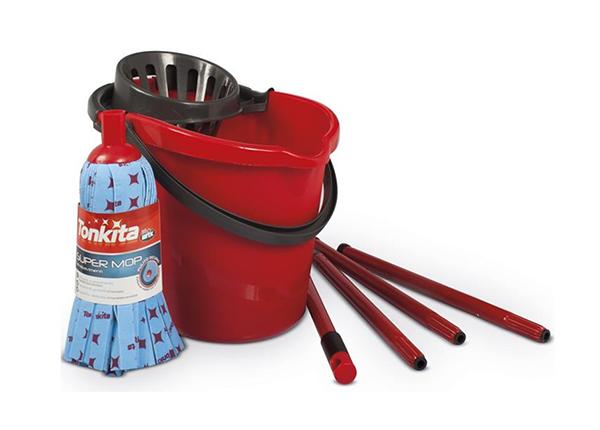 Комплект для мытья полов Tonkita R2-129981