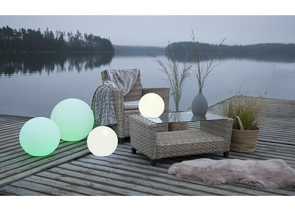 Декоративный садовый светильник Twilights Ø25 cm