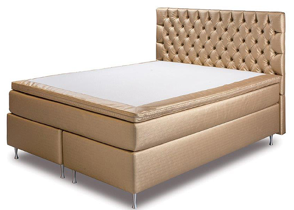Comfort кровать Hypnos Buckingham  средний