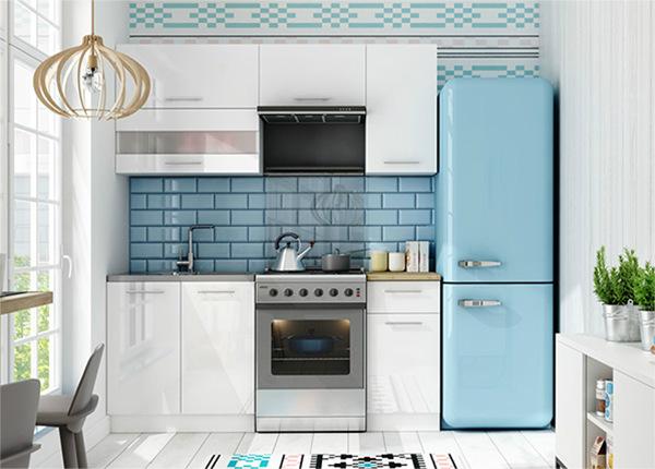 Кухня 180 cm TF-130232