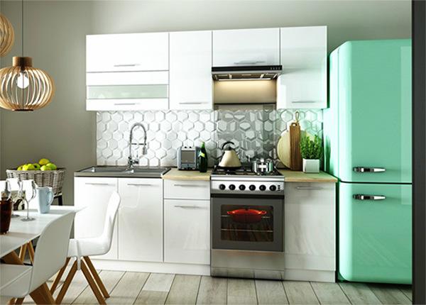 Кухня 220 cm TF-130243