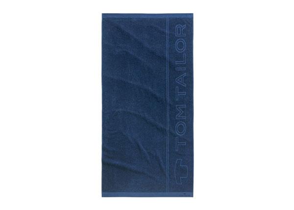 Пляжное полотенце Tom Tailor 90x180 cm AÄ-130254