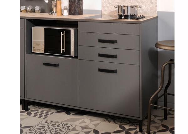Нижний кухонный шкаф Moove MA-130269