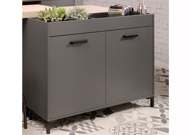 Нижний кухонный шкаф Moove MA-130270