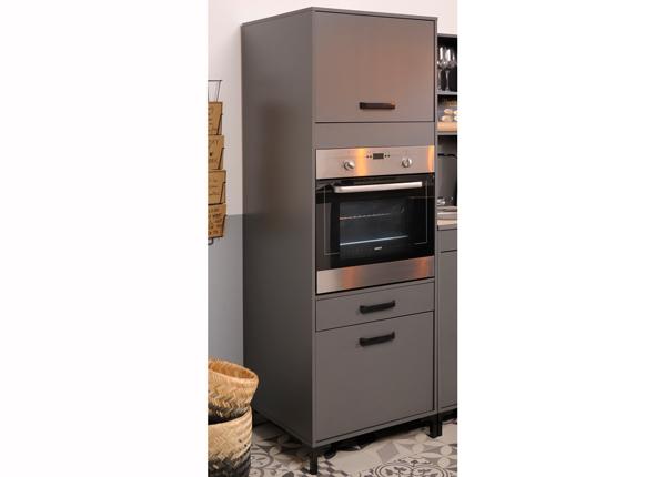 Высокий кухонный шкаф Moove MA-130273
