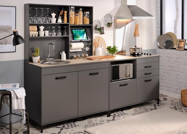 Кухня Moove 246 cm MA-130275