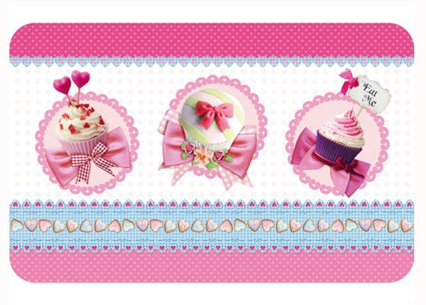Коврик для стола Sweeties 4 шт AÄ-130360