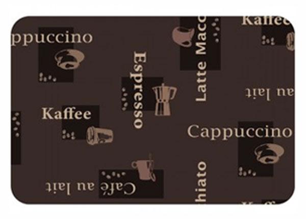 Коврик для стола Cappuccino 4 шт AÄ-130362