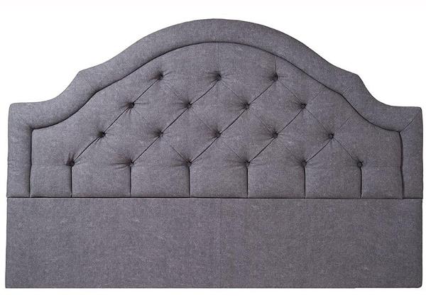Изголовье кровати с обивкой Royal 166x122x10 cm FR-130364