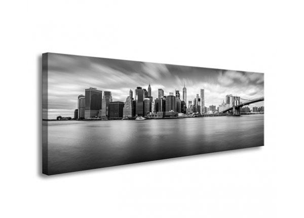 Картина New York 40x120 cm ED-130564