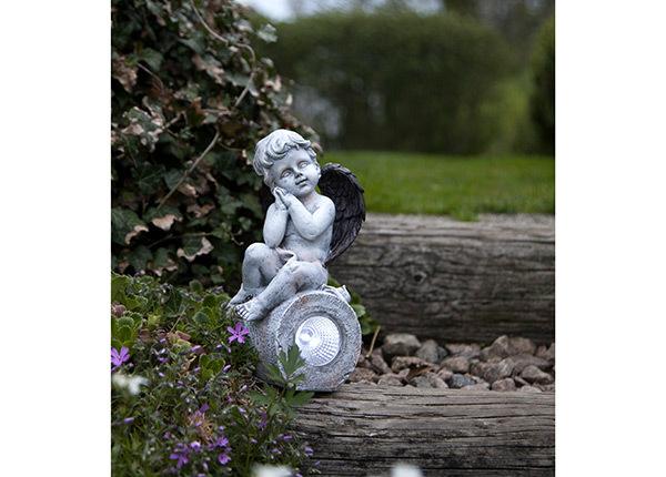 Фигурка в сад с солнечной панелью AA-130565