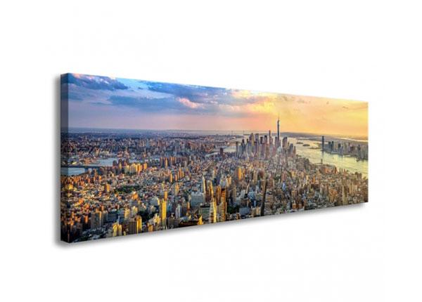 Картина New York 2, 40x120 cm ED-130566