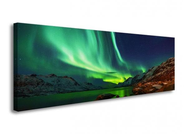 Картина Polarlicht 40x120 cm ED-130568