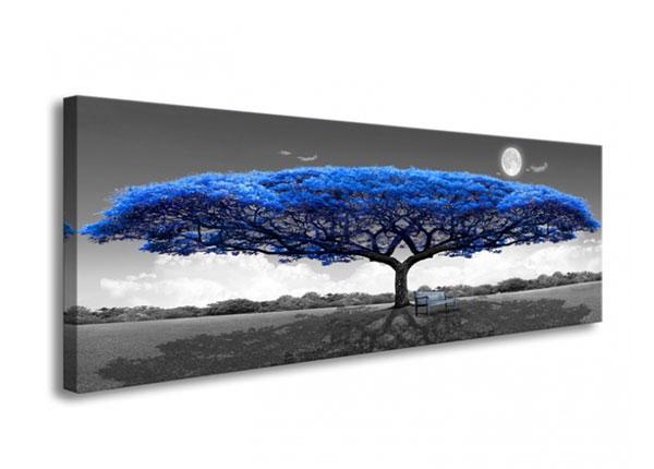 Картина на стену Tree 40x120 cm ED-130570