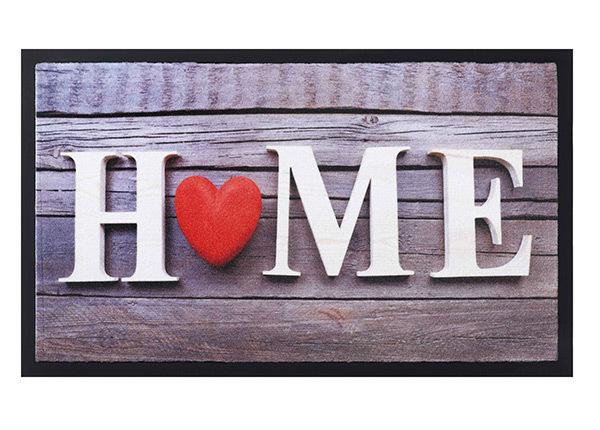 Дверной мат Image 45x75cm AA-130597