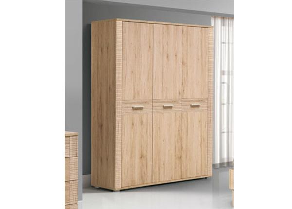Шкаф платяной TF-130649