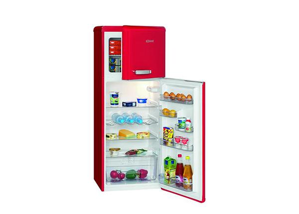 Холодильник в ретро-стиле Bomann GR-130724