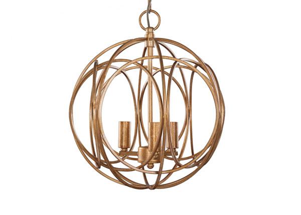 Подвесной светильник Gold Ø36 cm A5-130774