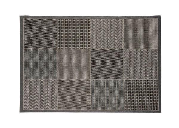 Ковер Quadrotta Grey135x190 cm