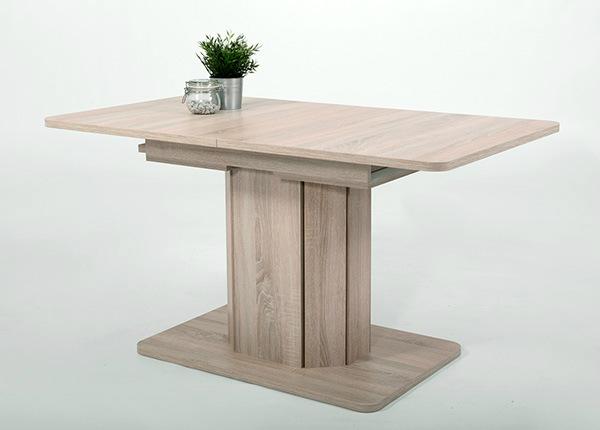 Удлиняющийся обеденный стол Alba I 80x140-180 cm SM-130813