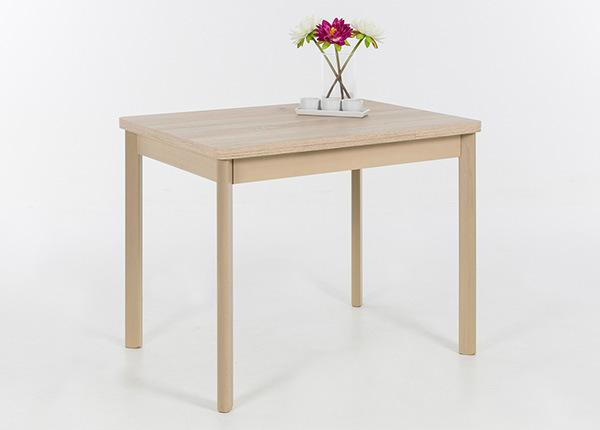 Удлиняющийся обеденный стол Bremen II 90-142x65 cm SM-130814