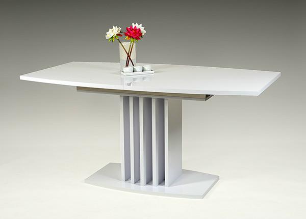 Удлиняющийся обеденный стол Jenny II 90x160-200 cm SM-130819