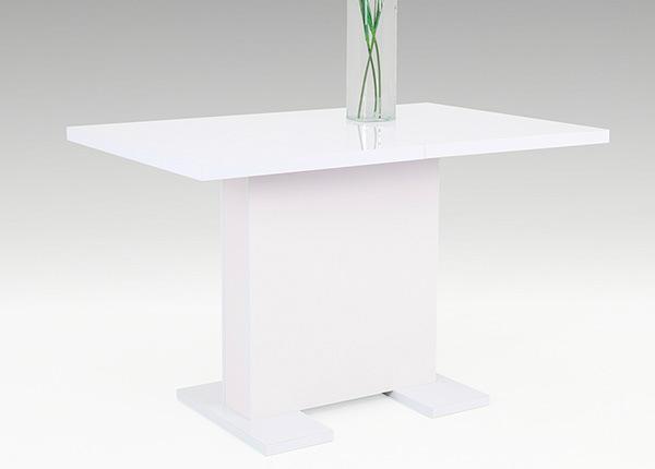 Удлиняющийся обеденный стол Julia II 80x120-160 cm SM-130820
