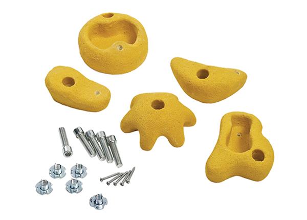 Камни для скалолазания М 5 tk TN-130826