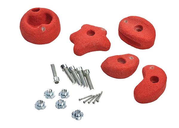 Камни для скалолазания L 5 tk TN-130828