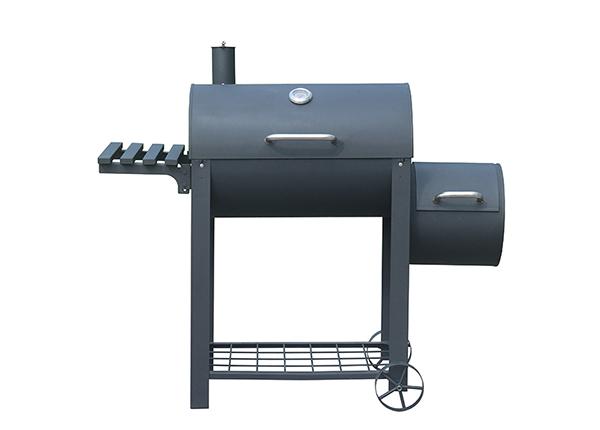 Угольный гриль Deluxe Barrel SI-130840