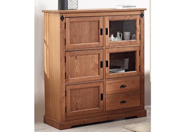 Буфетный шкаф Edward MA-130856
