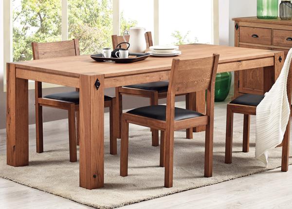 Обеденный стол Edward 200x100 cm MA-130885