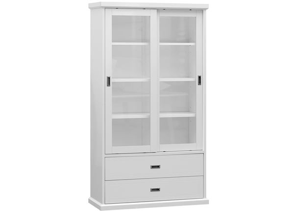 Шкаф-витрина Lass MA-130891