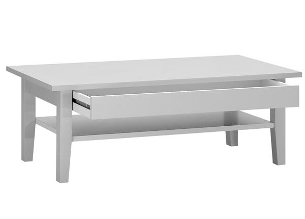 Журнальный стол я ящиком Lass 110x60 cm MA-130894