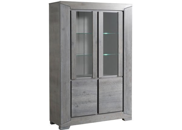 Шкаф-витрина Titan MA-130900