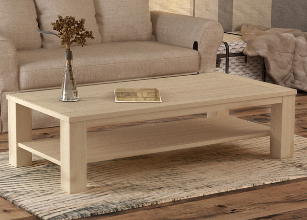 Журнальный стол Rina 110x60 cm