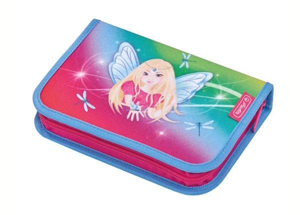 Заполненный пенал Herlitz Rainbow Fairy BB-130926